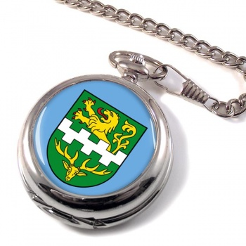 Bergisch Gladbach (Germany) Pocket Watch