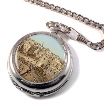 Bethlehem Pocket Watch