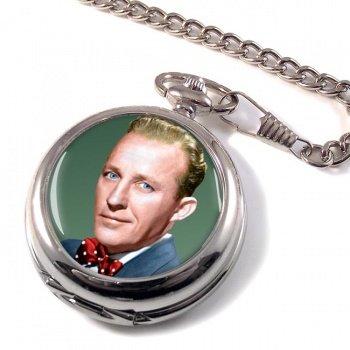 Bing Crosby Pocket Watch