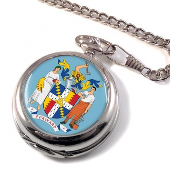 Birmingham (England) Pocket Watch