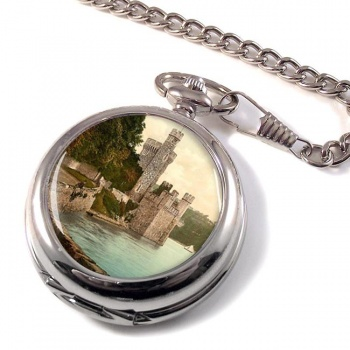 Blackrock Castle County Cork Pocket Watch