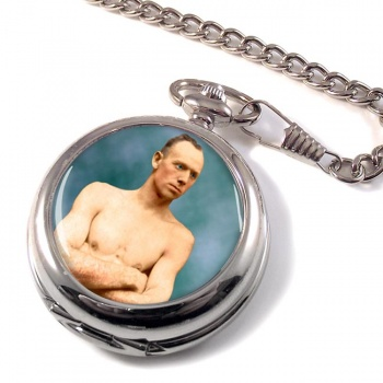 Bob Fitzsimmons Pocket Watch