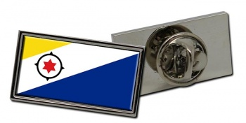 Bonaire (Netherlands) Flag Pin Badge