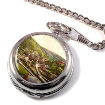 Boscastle Pocket Watch