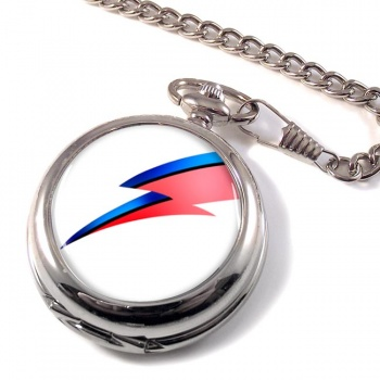 Bowie Pocket Watch