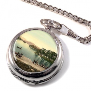 Bowness Ferry Pocket Watch