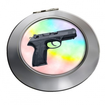 Beretta Px4 Storm Chrome Mirror