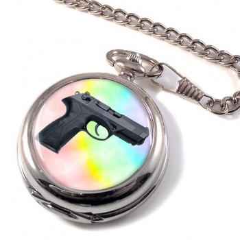 Beretta Px4 Storm Pocket Watch
