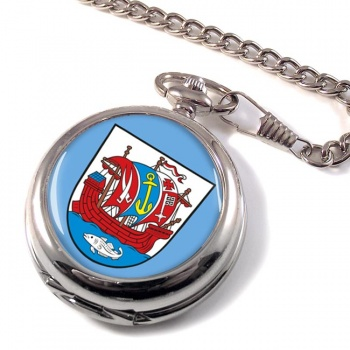 Bremerhaven (Germany) Pocket Watch
