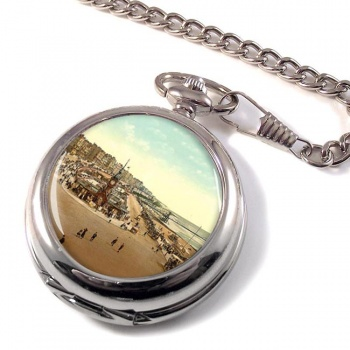 Brighton Aquarium Pocket Watch