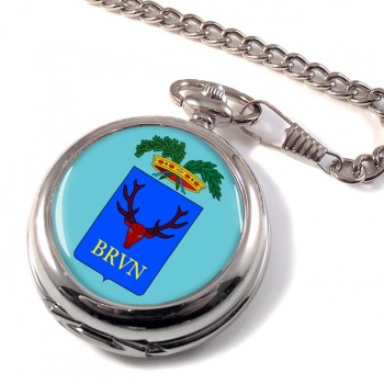 Brindisi (Italy) Pocket Watch
