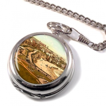 Broadstairs Pocket Watch