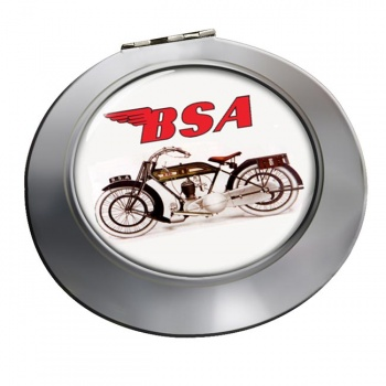 BSA Chrome Mirror