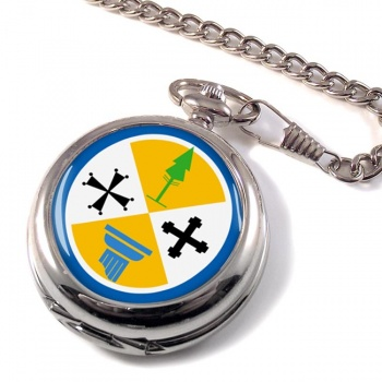 Calabria (Italy) Pocket Watch