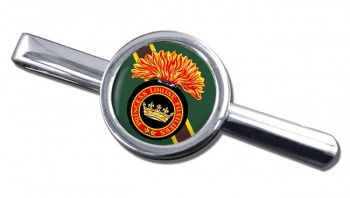 Princess Louise Fusiliers (Canadian Army) Round Tie Clip