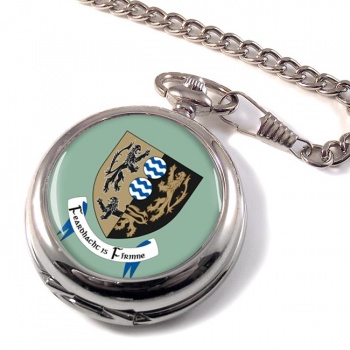 County Cavan (Ireland) Pocket Watch