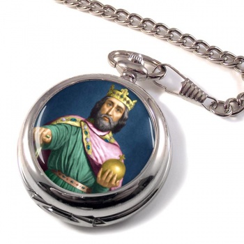 Charlemagne Pocket Watch