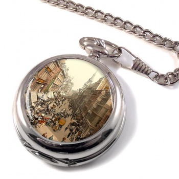 Cheapside London Pocket Watch
