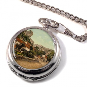 Cheddar Somerset Pocket Watch