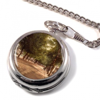 Cheltenham Pocket Watch