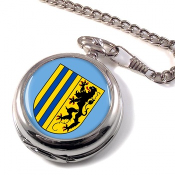Chemnitz (Germany) Pocket Watch