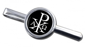 Chi-Rho Alpha Omega  Tie Bar