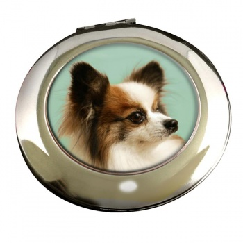 Japanese Chin Mirror