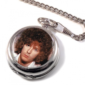 Eric Clapton Pocket Watch