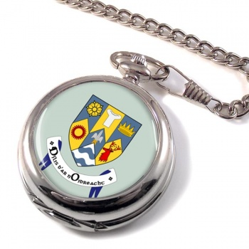 County Clare (Ireland) Pocket Watch