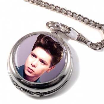 Cliff Richard Pocket Watch