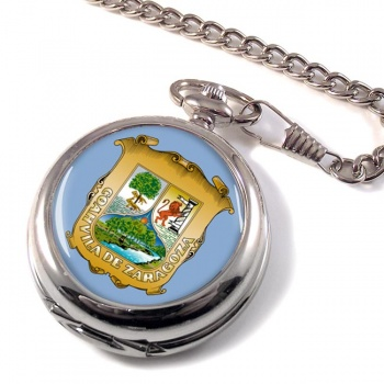 Coahuila (Mexico) Pocket Watch