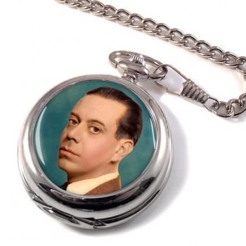 Cole Porter Pocket Watch