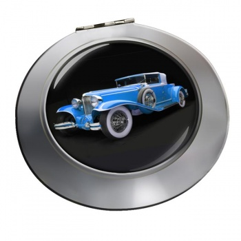1929 Cord Cabriolet Chrome Mirror