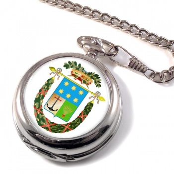 Crotone (Italy) Pocket Watch