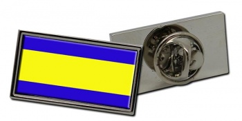 Debrecen Flag Pin Badge