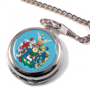 Debrecen (Hungary) Pocket Watch