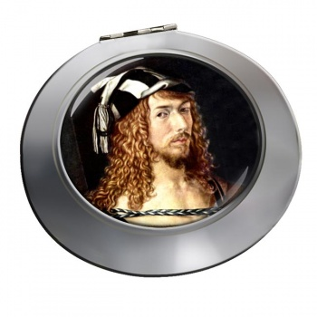 Albrecht Durer Chrome Mirror