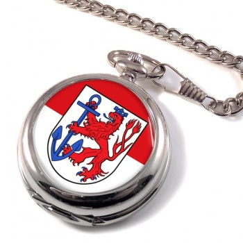 Düsseldorf (Germany) Pocket Watch