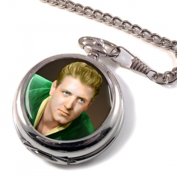 Eddie Cochrane Pocket Watch