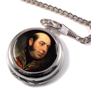 Edward Duke of Kent Pocket Watch