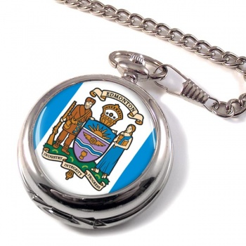 Edmonton (Canada) Pocket Watch