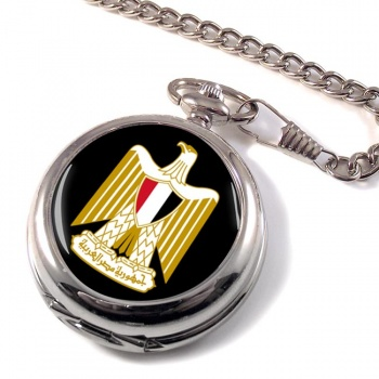 Egypt م�صر Pocket Watch
