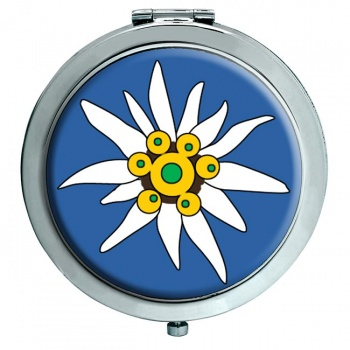 Edelweiss Chrome Mirror