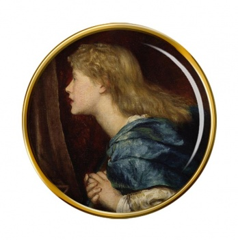 Ellen Terry Pin Badge