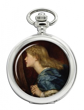 Ellen Terry Pocket Watch