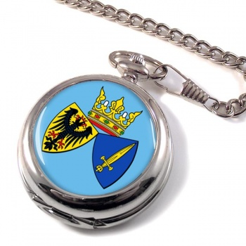 Essen (Germany) Pocket Watch