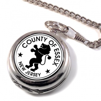 Essex County NJ (USA) Pocket Watch