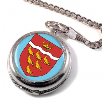 East Sussex (England) Pocket Watch