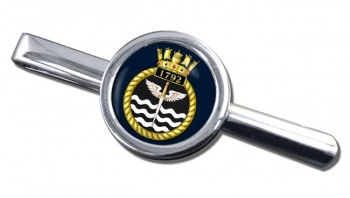 1792 Naval Air Squadron (Royal Navy) Round Tie Clip