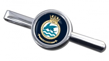820 Naval Air Squadron (Royal Navy) Round Tie Clip